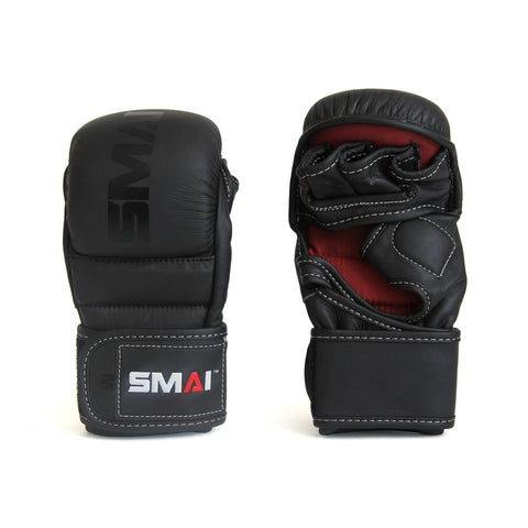 ELITE85 MMA HYBRID SPARRING GLOVES 7OZ - Talon Fight Gear