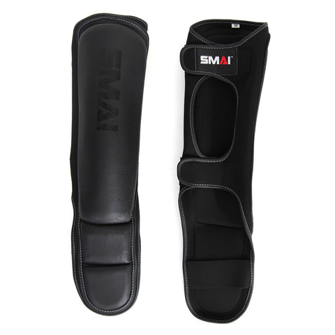ELITE85 SHIN GUARD - HYBRID - Talon Fight Gear