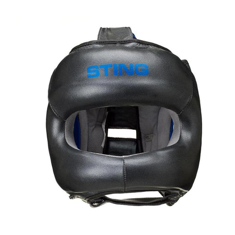 EVOLUTION FACE SHIELD - Talon Fight Gear