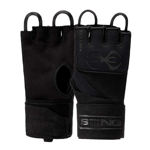 GEL QUICK WRAPS - Talon Fight Gear