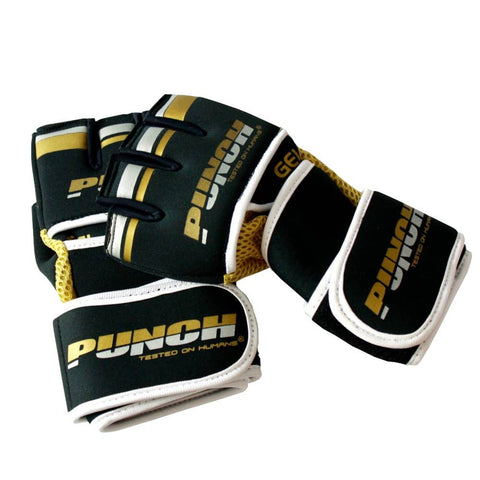 URBAN NEOPRENE GEL QUICKWRAPS V30 - Talon Fight Gear