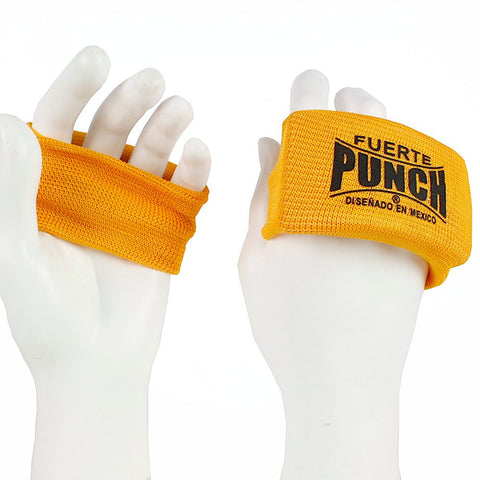 MEXICAN FUERTE GEL KNUCKLE PROTECTORS - Talon Fight Gear
