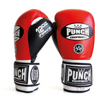 TROPHY GETTERS COMMERCIAL BOXING GLOVES - Talon Fight Gear