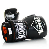 BLACK DIAMOND THAI BOXING GLOVES - Talon Fight Gear
