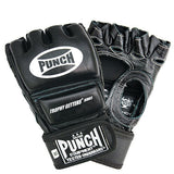 TROPHY GETTERS MMA COMPETITION MITTS - Talon Fight Gear