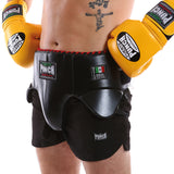 MEXICAN GROIN GUARD - Talon Fight Gear