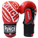 PRO BAG BUSTERS® COMMERCIAL BOXING MITTS - Talon Fight Gear