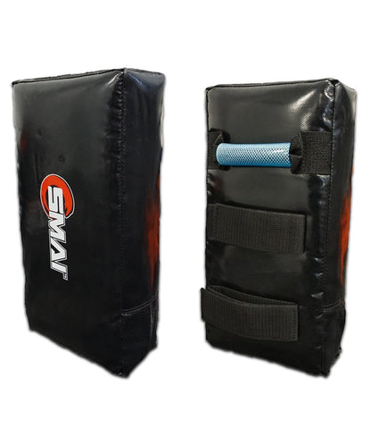 MUAY THAI PAD - SHOCTEC (SINGLE) - Talon Fight Gear