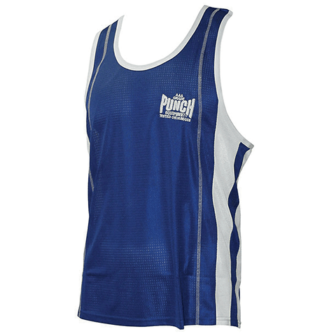 AMATEUR COMPETITION BOXING SINGLET