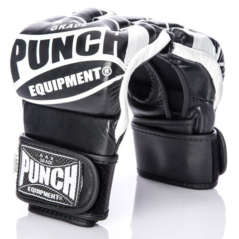 MMA TRAINING GLOVES & GRAPPLING MITTS