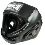PUNCH OPEN FACE HEADGEAR V30 - Talon Fight Gear