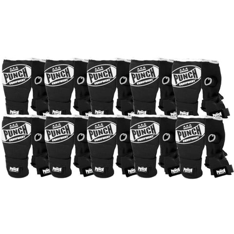 PUNCH® QUICKWRAPS – 10 PACK - Talon Fight Gear