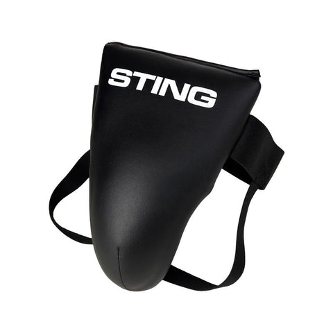 COMPETITION LIGHT GROIN GUARD - Talon Fight Gear