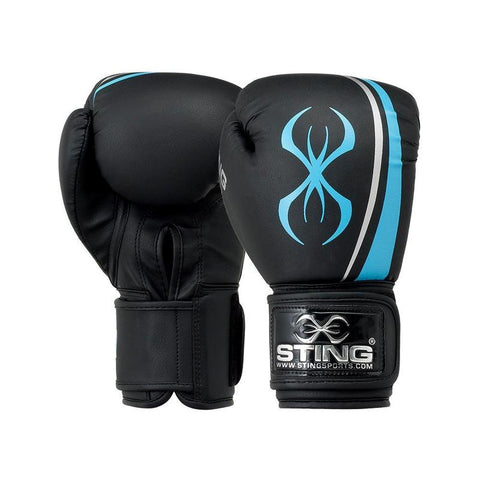 AURORA WOMENS BOXING GLOVE - Talon Fight Gear