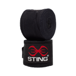4.5M ELASTICISED HAND WRAPS - Talon Fight Gear