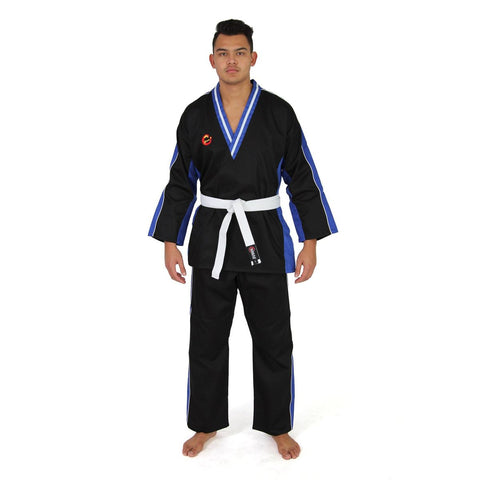 TKD UNIFORM - 8OZ DEMO TEAM DOBOK - Talon Fight Gear