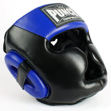 TROPHY GETTERS FULL FACE HEADGEAR - Talon Fight Gear