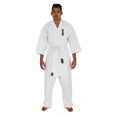 KYOKUSHIN UNIFORM - 8OZ STUDENT GI - Talon Fight Gear