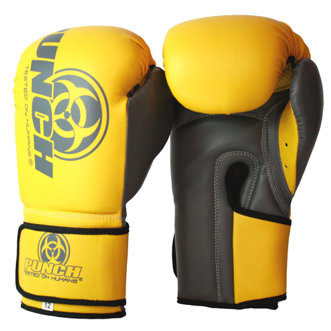 URBAN BOXING GLOVES - Talon Fight Gear