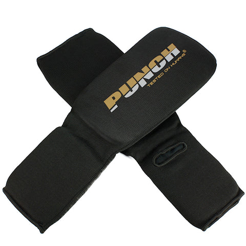 URBAN MUAY THAI SHIN GUARDS / PADS V30