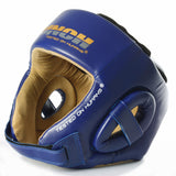 URBAN OPEN FACE HEADGEAR - Talon Fight Gear
