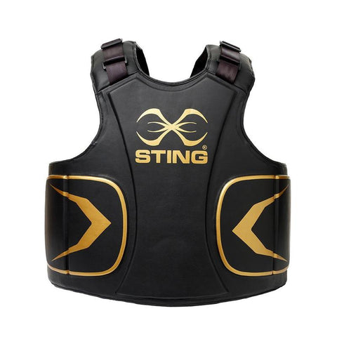 VIPER TRAINING BODY PROTECTOR