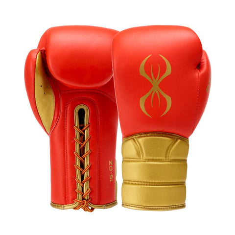 VIPER X BOXING SPARRING GLOVE - Talon Fight Gear