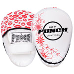 WOMENS FOCUS PADS – LIP ART - Talon Fight Gear
