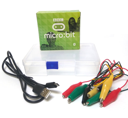 MakerKids micro:bit Kit