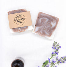 Load image into Gallery viewer, Lavender Calming Soap