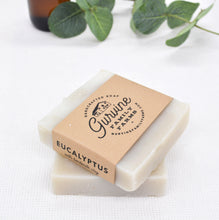 Load image into Gallery viewer, Eucalyptus Workout Soap