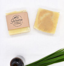 Load image into Gallery viewer, Lemongrass Healing Soap