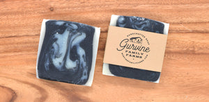 Cedarwood Manly Soap