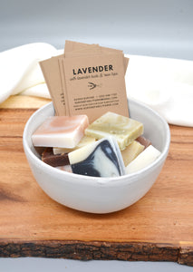 Sample Soap Pack