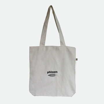 Phloem Recycled Tote Bag