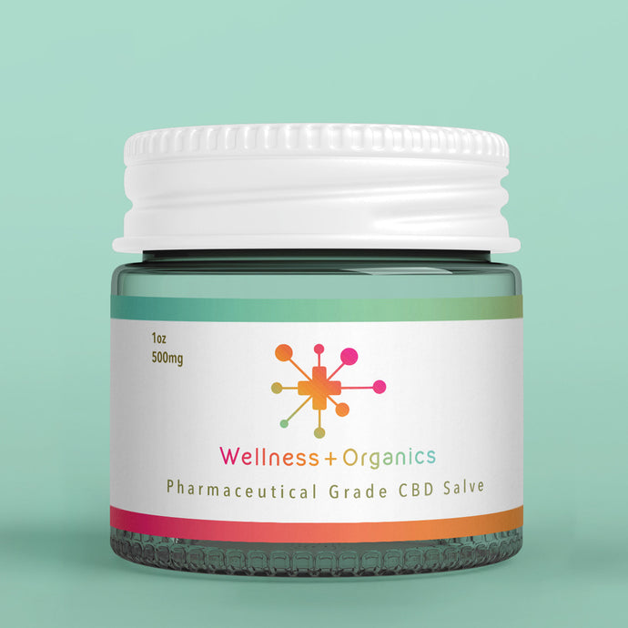 Wellness CBD Butter