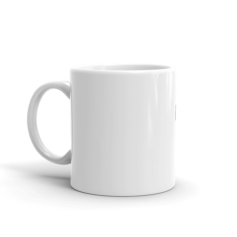 Coffee Mug: Epstein Didn't Kill Himself Edition - The Book Of Qanon