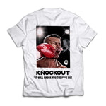 KO Graphic T-Shirt - Back