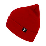 Knockout Beanie - Red