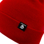 Boxing Club Beanie - Red