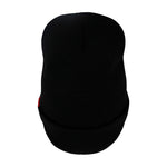 Boxing Club Beanie - Black Black