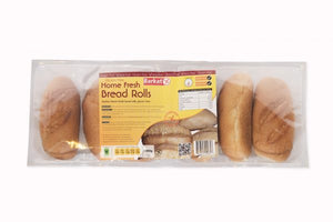 Gluten Free Home Fresh Bread Rolls