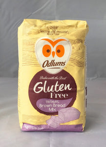 Tritamyl Gluten Free Brown Bread Mix