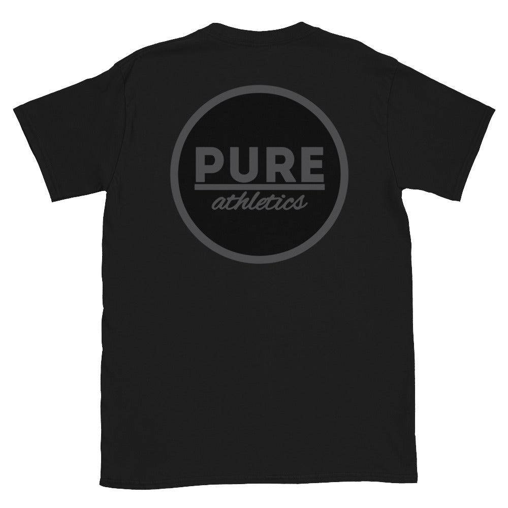 PURE Circle Graphic Tee