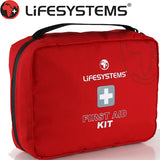 Lifesystems First Aid Utility Case (Empty)