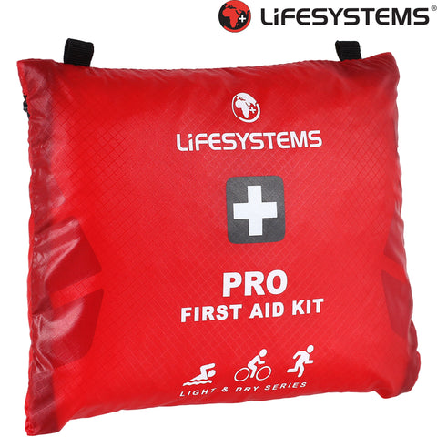 Lifesystems - Light & Dry Pro First Aid Kit