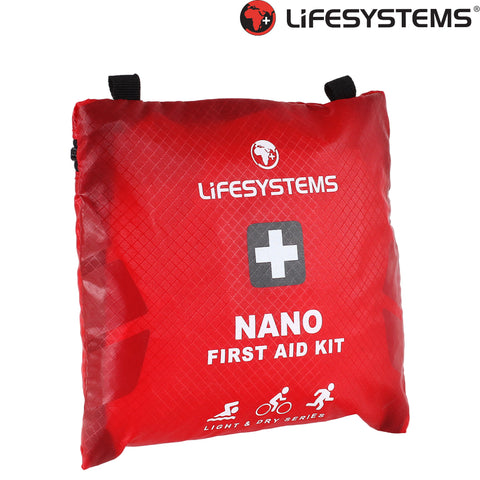 Lifesystems - Light & Dry Nano First Aid Kit