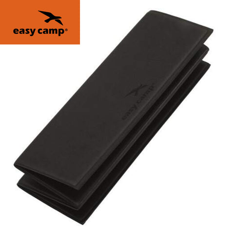 Easy Camp - Folding EVA Sit Mat, Black
