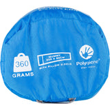 Lifeventure - Cotton Sleeping Bag Liner (Mummy shape)