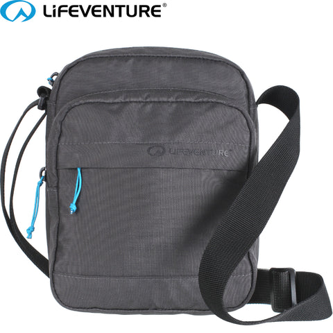 Lifeventure - RFiD Shoulder Bag